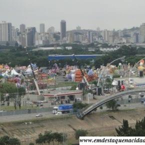 Carnaval 2011:  Peruche e Tucuruvi mostram o seu samba na avenida