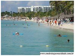 Turismo: Os encantos de Aruba