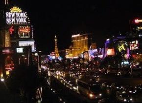 Turismo - Las Vegas: emoções inesquecíveis