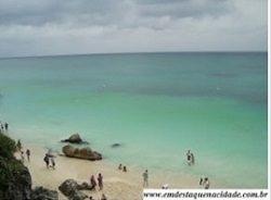 Turismo: As maravilhas de Cancun
