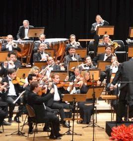Sinfônica anuncia novos concertos