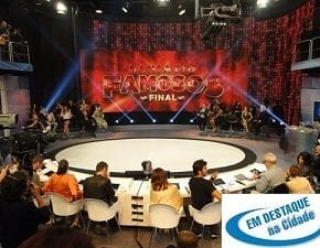"""Final da """"Dança dos Famosos"""" 2013 reúne celebridades"""