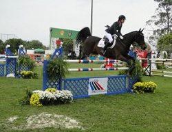 Campinas sedia etapa final do Oi Brasil Horse Show Tour 2013