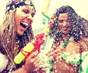 Beleza: dicas para o Carnaval