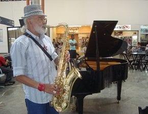 Música: perfil - João Bueno