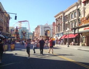 Turismo: Especial Orlando - Universal Studios