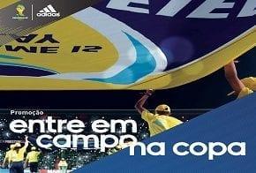 Iguatemi Campinas e Adidas lançam promoção