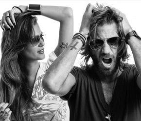Inspire Galleria terá os DJs Mario Velloso e Pietra Bertolazzi
