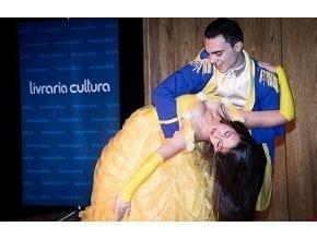 Centro de Dança Leonardo Bilia: dança para todos os gostos