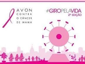 Instituto Avon leva a cor rosa para o Parque do Ibirapuera