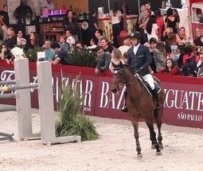 Quarta edição do Classic Horse Show acontece em São Paulo