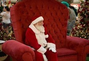 Iguatemi Campinas recebe o Natal em grande estilo