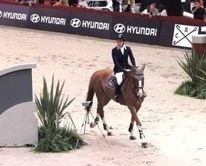 Classic Horse Show 2014 acontece na Hípica São Paulo