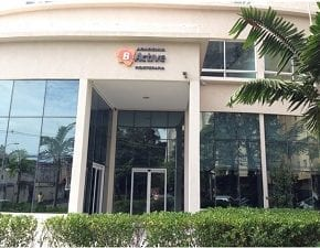 Rede paulistana B-Active terapêutica inaugura unidade no Cambuí