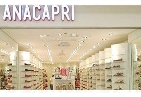 Moda: AnaCapri apresenta nova coleção