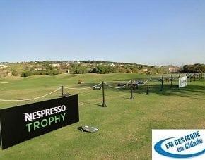 Nespresso Trophy acontece na Quinta da Baroneza