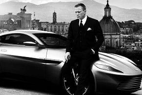 """Filme """"007-Contra Spectre"""" tem venda no Kinoplex D. Pedro"""