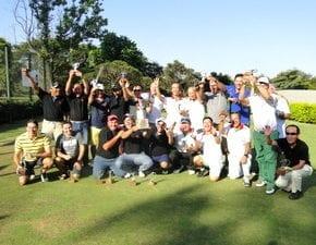 13º Festival Primavera de Golfe tem vitória do Instituto 3M