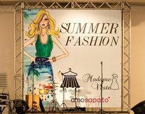 Summer Fashion 2015 acontece no Espaço Guanabara