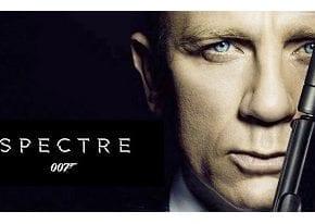 007 Contra Spectre e Jogos Vorazes: A Esperança - O Final estão no Cinemark