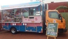 I Manacás Food Truck agita Paulínia