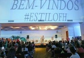 Fashion & Health reúne 600 pessoas