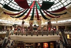 Iguatemi Campinas lança o seu Natal
