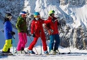Turismo: Titlis: Um fascinante destino de inverno na Suíça Central