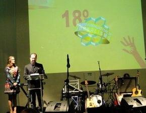 Prêmio Feac de Jornalismo acontece em Sousas