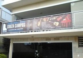 IMC Souza Campos apresenta novo endereço e aposta em novidades