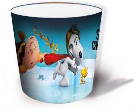 Snoopy copo