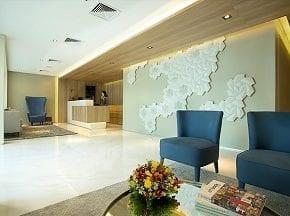 Royal Palm Residence apresenta nova recepção e lobby