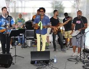 Tênis Clube tem Carnaval com muita música
