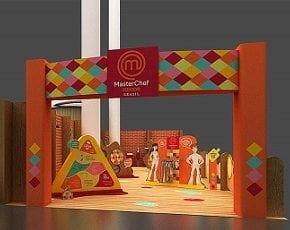 Galleria Shopping tem Estação MasterChef Júnior Brasil