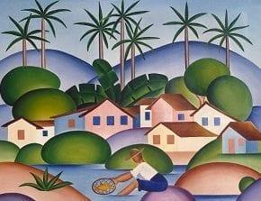 Projeto aproxima a arte das crianças no Iguatemi