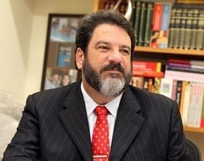 Mário Sergio Cortella lota teatro do Iguatemi Campinas