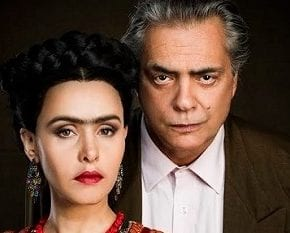Frida Y Diego tem apresentações em Campinas