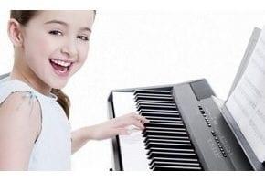 Curso de teclado é modalidade do IMC Souza Campos