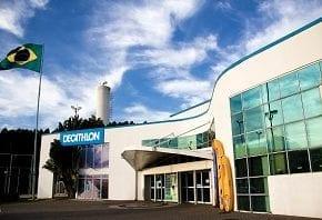 Decathlon proporciona experiência inusitada para lançar nova coleção