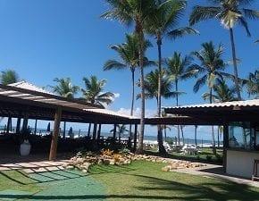 Jardim Atlântico Beach Resort: para levar na lembrança