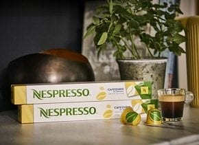 Nespresso apresenta Cafezinho do Brasil, sua nova Edição Limitada
