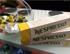 Nespresso apresenta novo blend em sua Boutique em Campinas