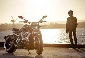 Ducati Campinas apresenta a XDiavel