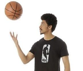 C&A lança coleção em parceria com a NBA