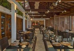 Sheraton Grand Rio tem Casarão Steakhouse