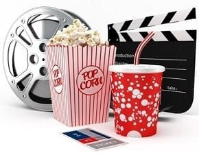 Cinema: Destaques Kinoplex D. Pedro
