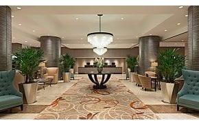 Turismo - Sheraton Grand Rio Hotel & Resort: sofisticado e único