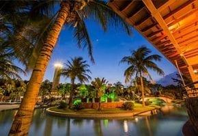 Rede Blue Tree Hotels é opção para o Reveillón
