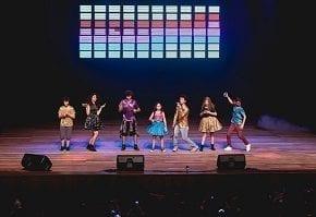 Teatro/Shows: Espetáculos em Campinas