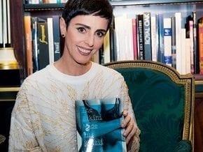 Lilian Pacce lança livro em Campinas